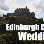 edinburgh castle weddings